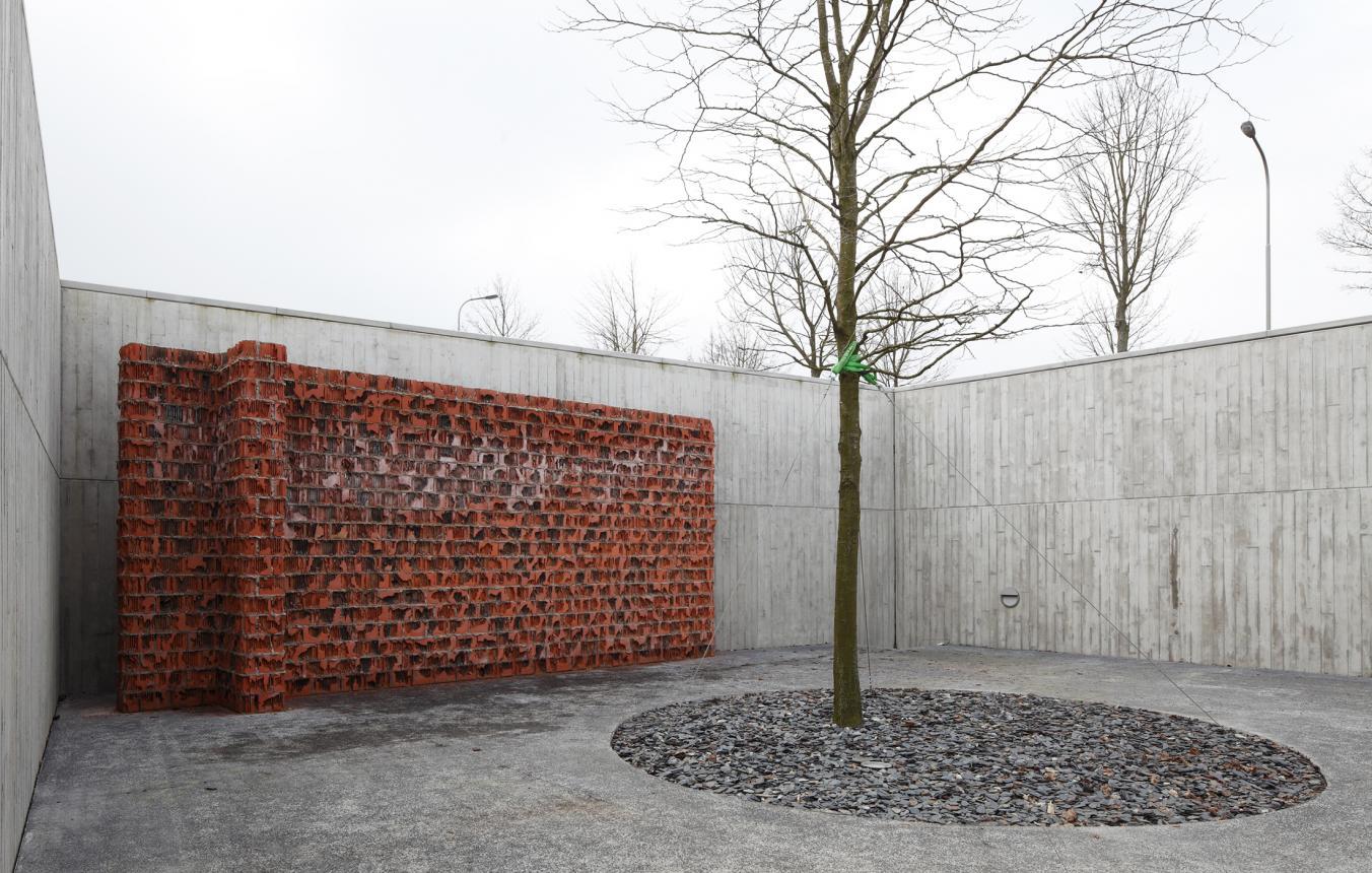 Foto Stijn Bollaert