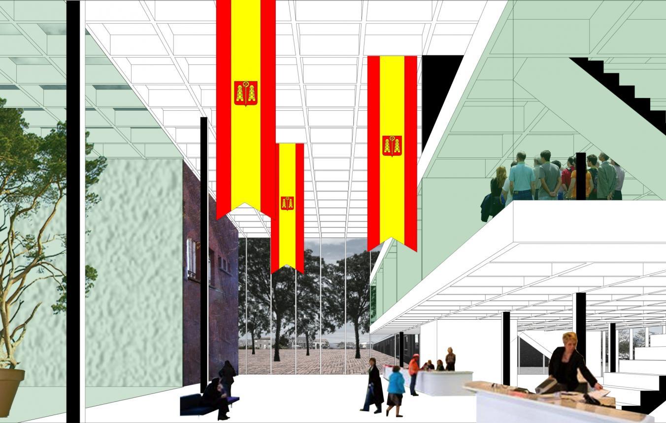 OO1623 Visiebundel © 1:1 architecture