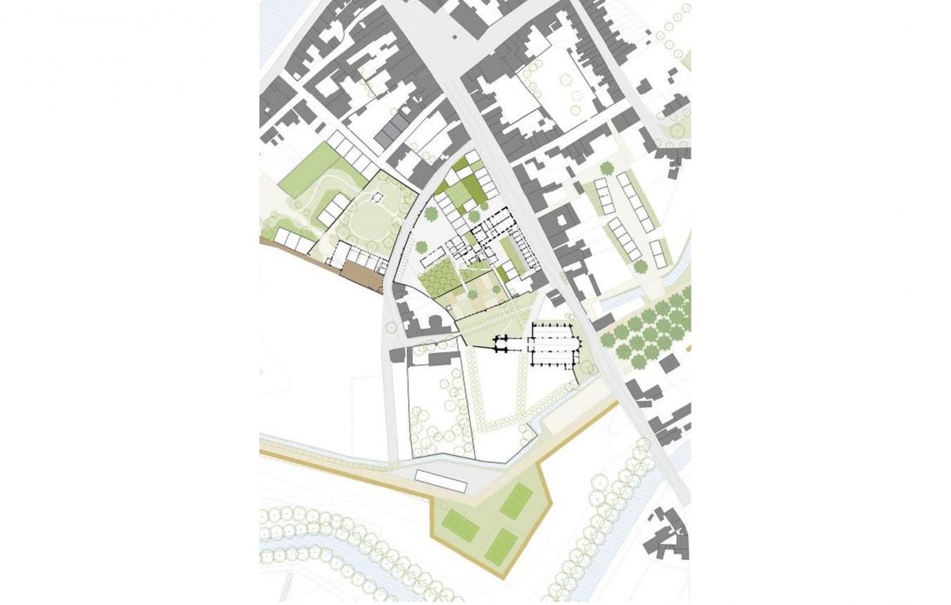 OO1804 Visiebeeeld © Ghislain Lams, tom van mieghem architecten
