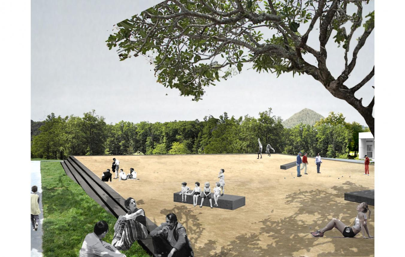 OO2608 Visiebeeld © LIST, LOLA landscape architects