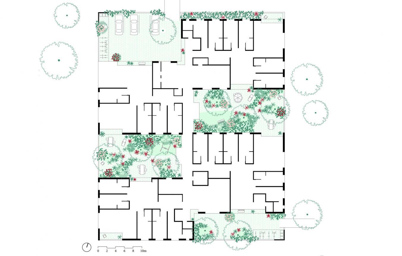 OO3607 visiebundel ©UR Architects