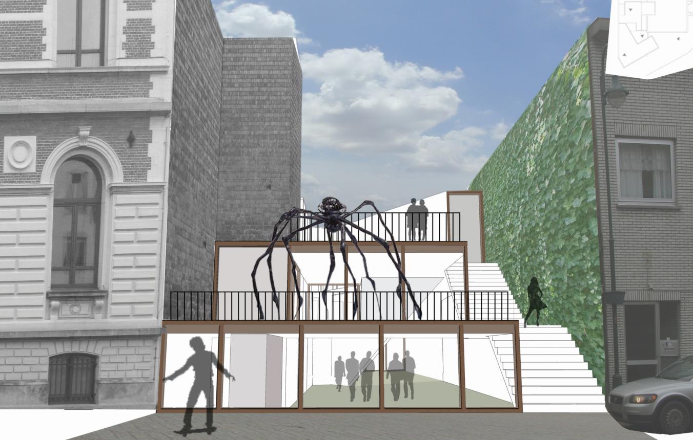 OO1607 Visiebundel © a154 architecten