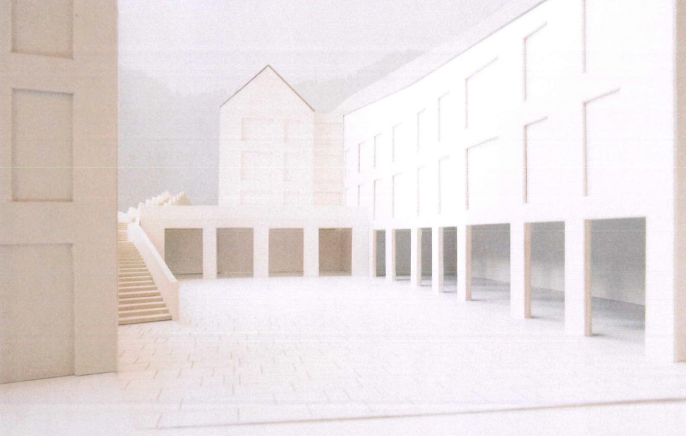 OO1621 Visiebundel © architecten de vylder vinck taillieu, DRDH architects, Technum