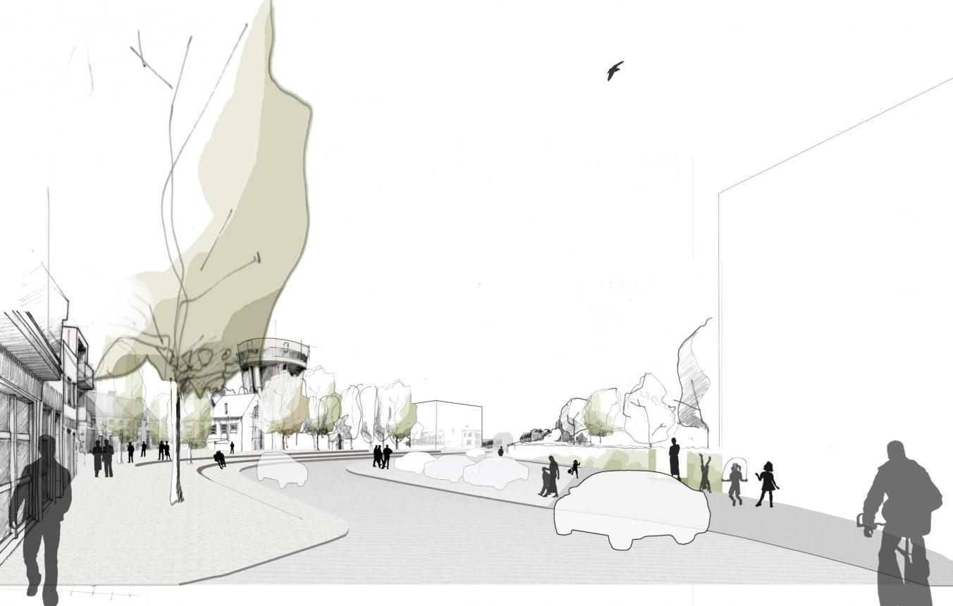 OO1618 visiebundel © BUUR Bureau voor Urbanisme