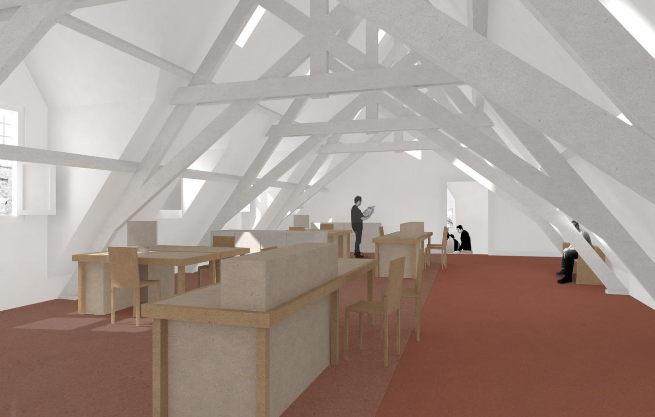 OO1816 Visiebundel © ONO architectuur