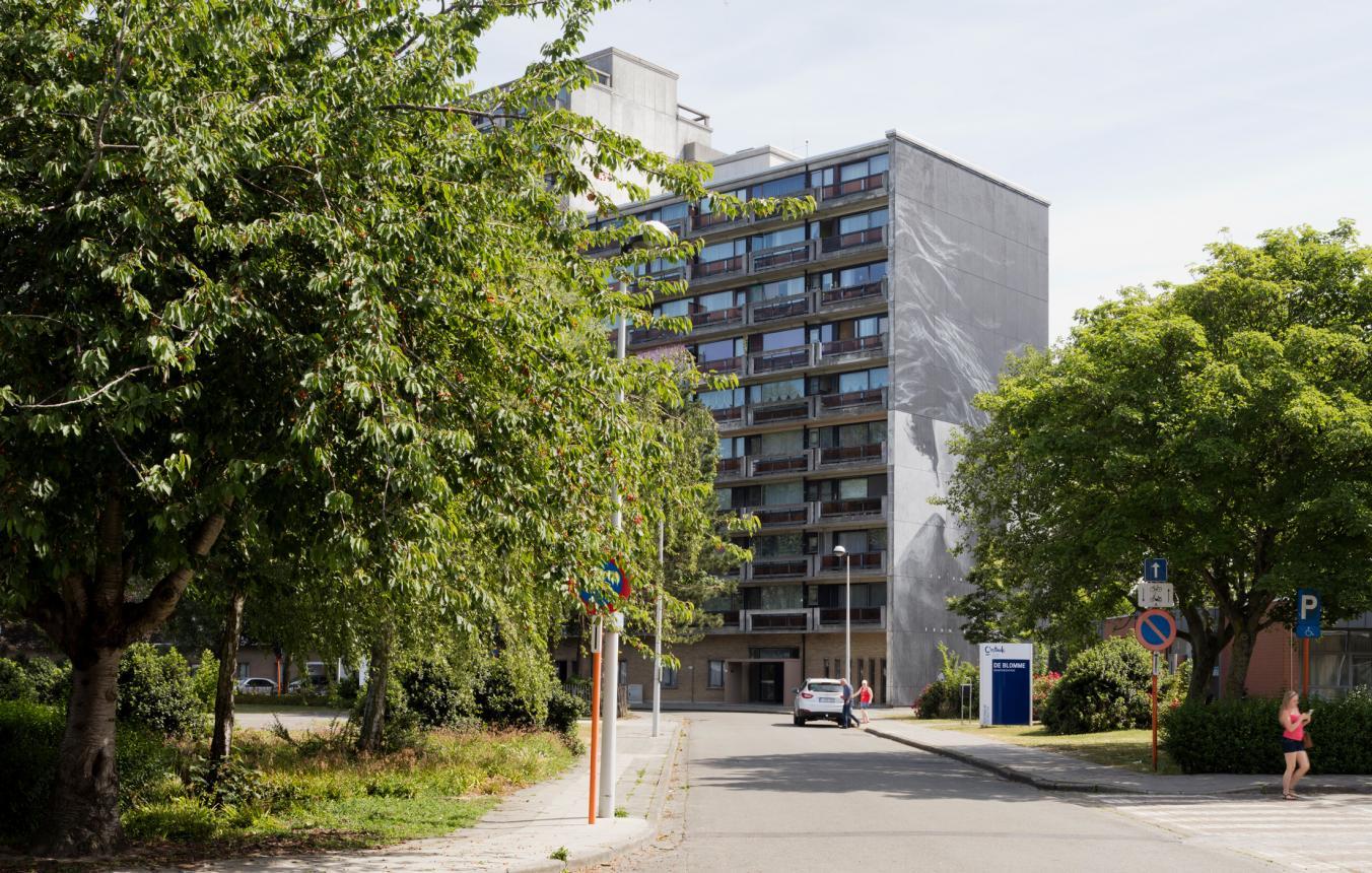 OO3401 De Nieuwe Stad Oostende