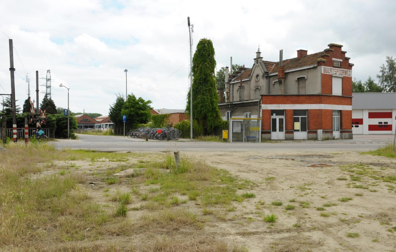 Locatie Open Oproep 1614 © Michael De Lausnay