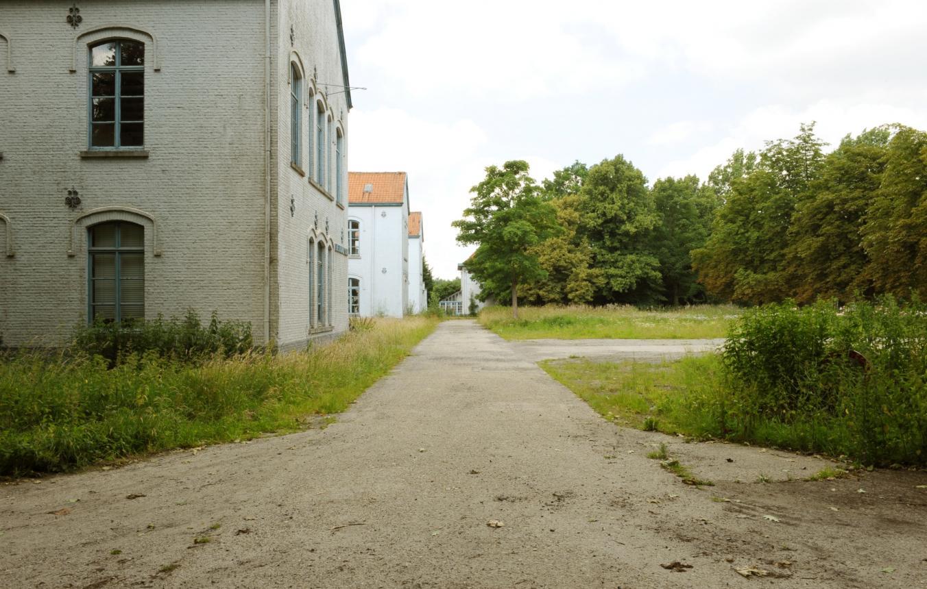 Locatie Open Oproep 1611 © Michael De Lausnay