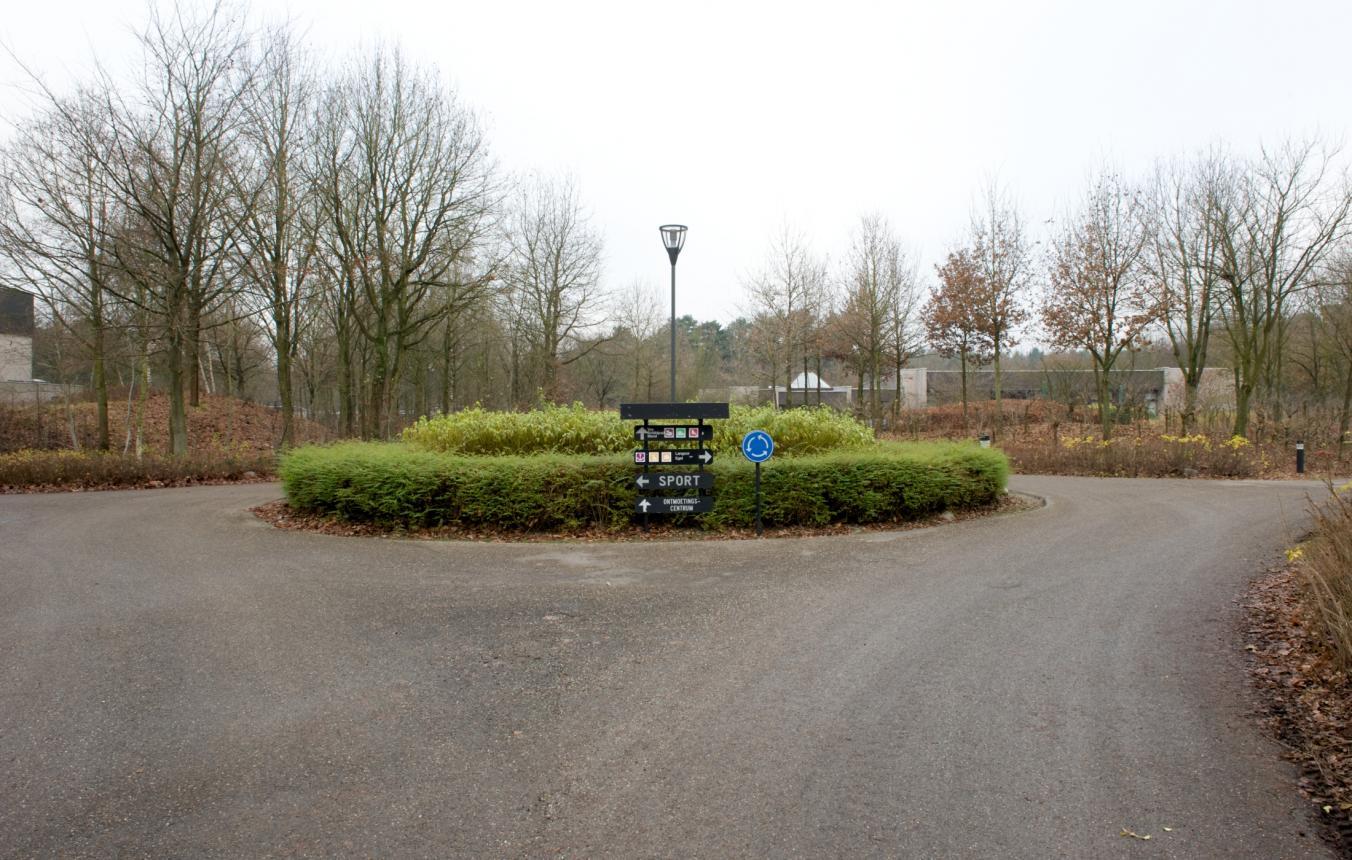 Locatie Open Oproep 1716 © Michael De Lausnay