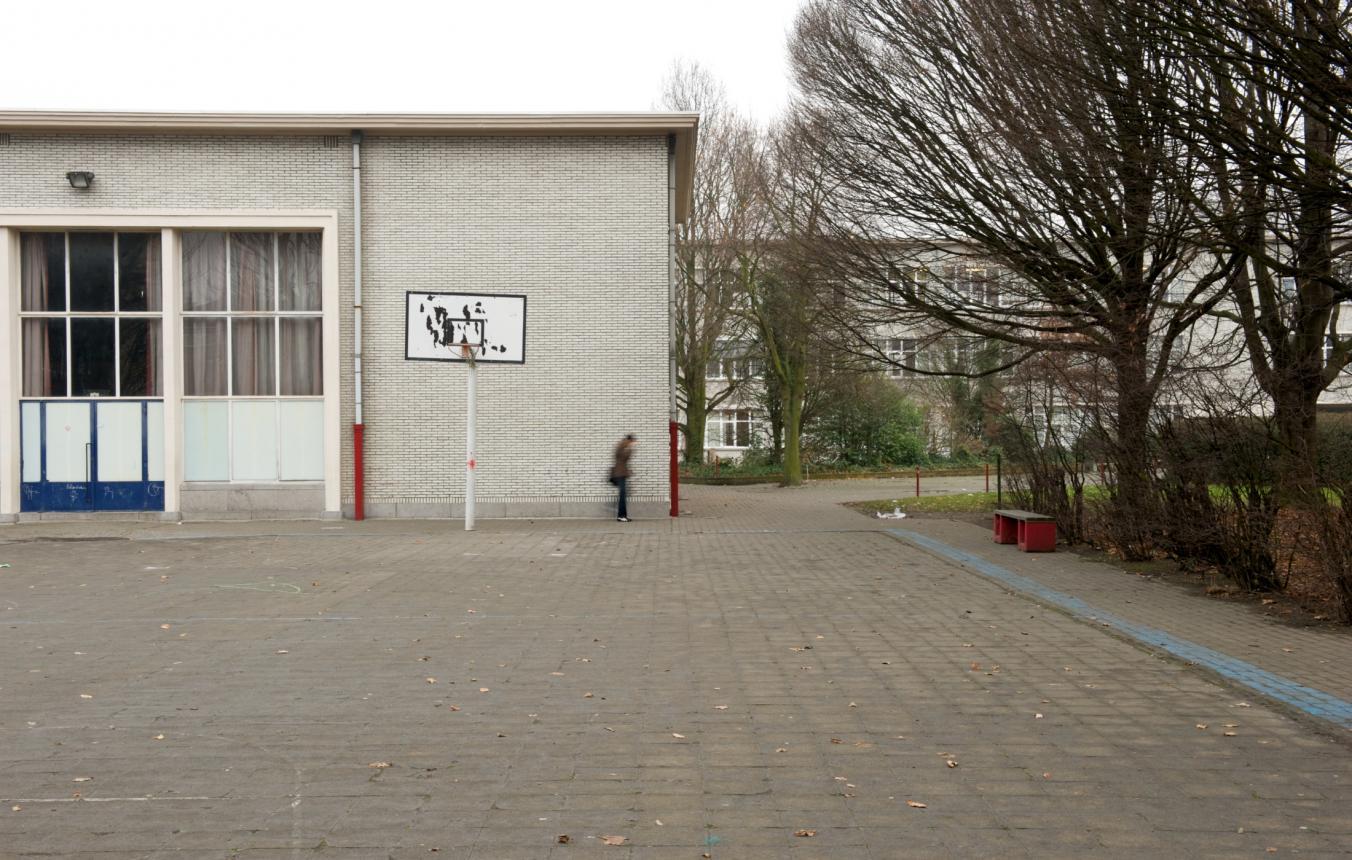 Locatie Open Oproep 1727 © Michael De Lausnay