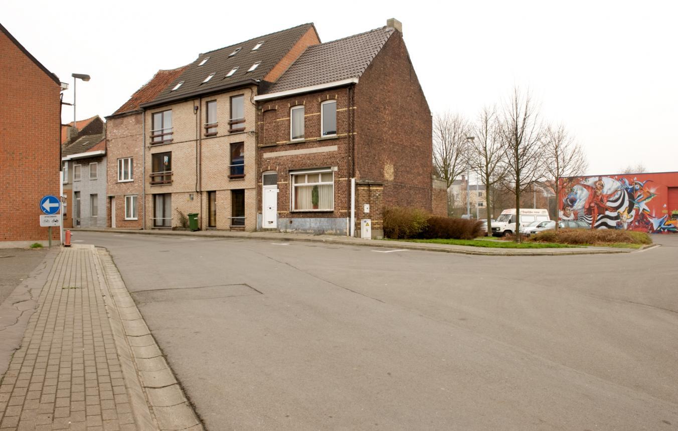 Locatie Open Oproep 1711 © Michael De Lausnay