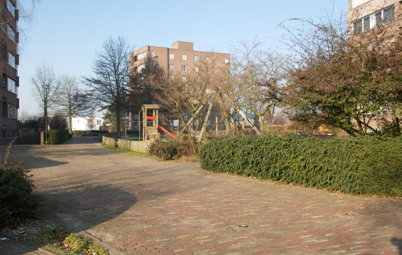Locatie Open Oproep 1719 © Michael De Lausnay