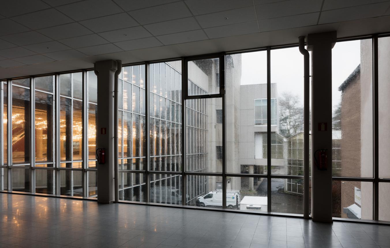 Locatie Open Oproep 3502 © Michiel De Cleene