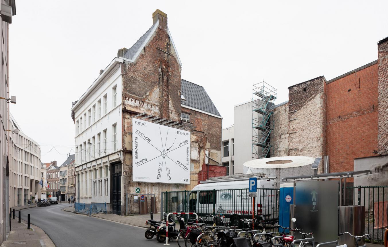 92548f4d24eb3c OO3601 Gent Design Museum sitefoto ©Michiel De Cleene