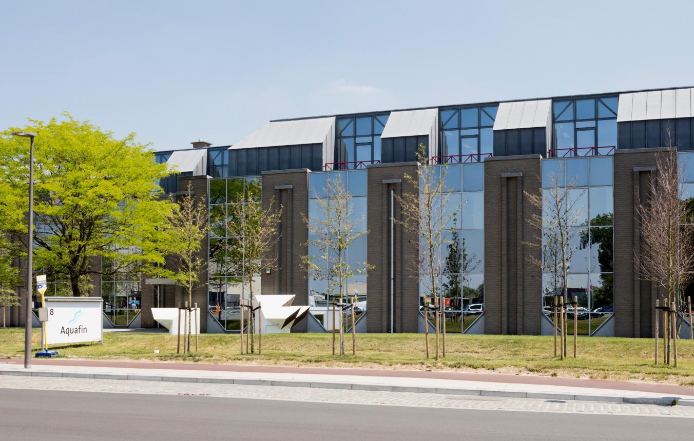 OO3403 Campus Aquafin Aartselaar