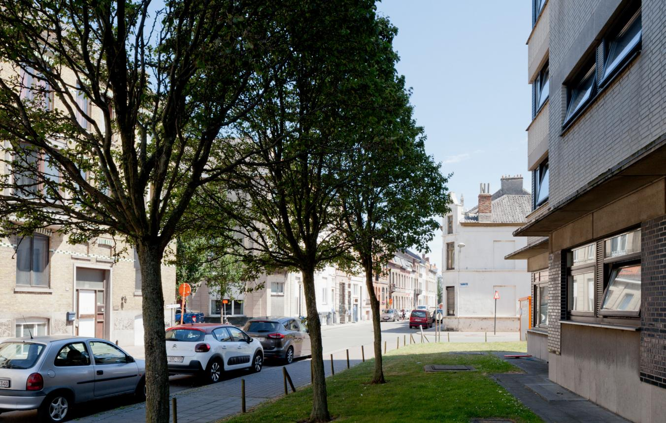OO3402 Boarebreker Oostende