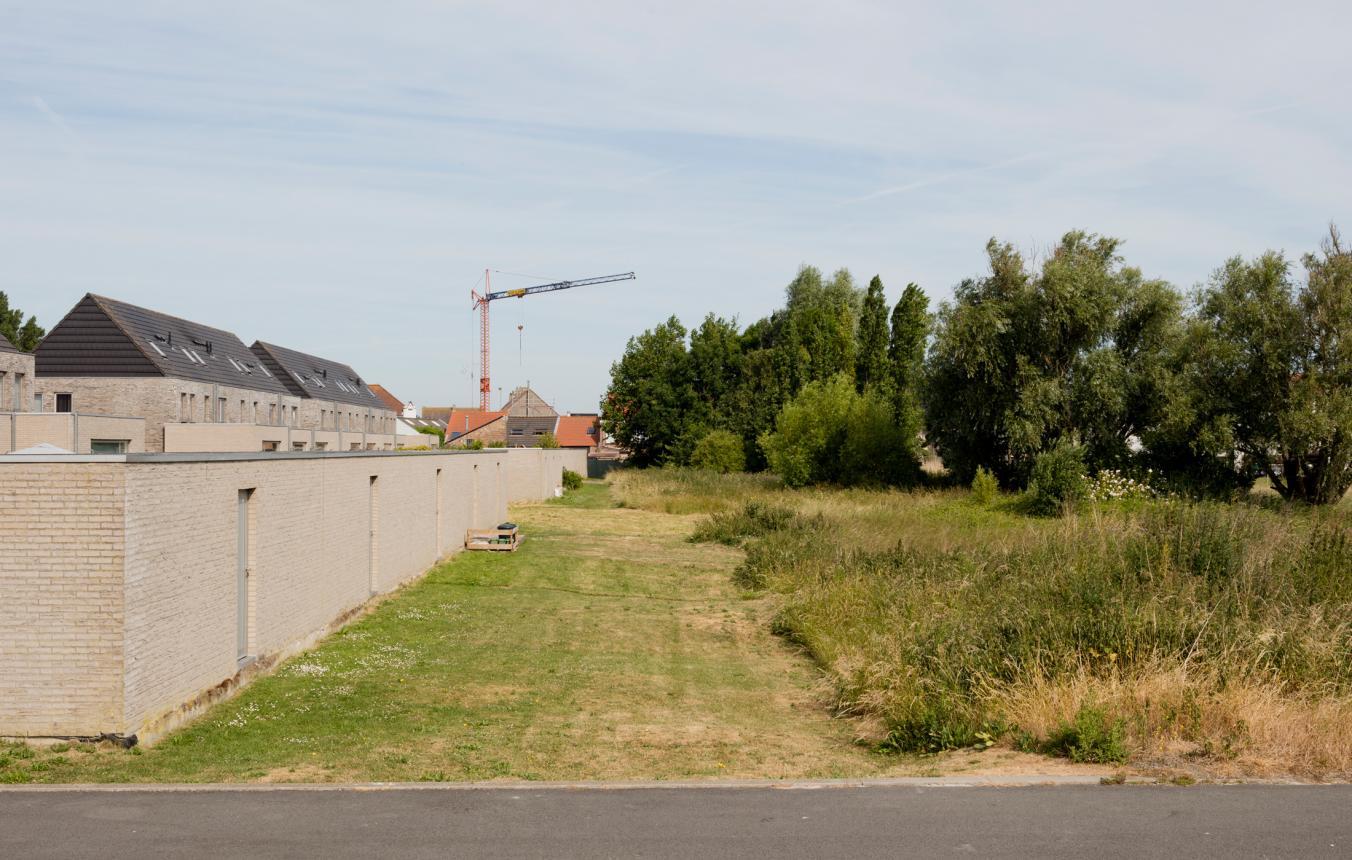 OO3405 Duinhelm Oostende