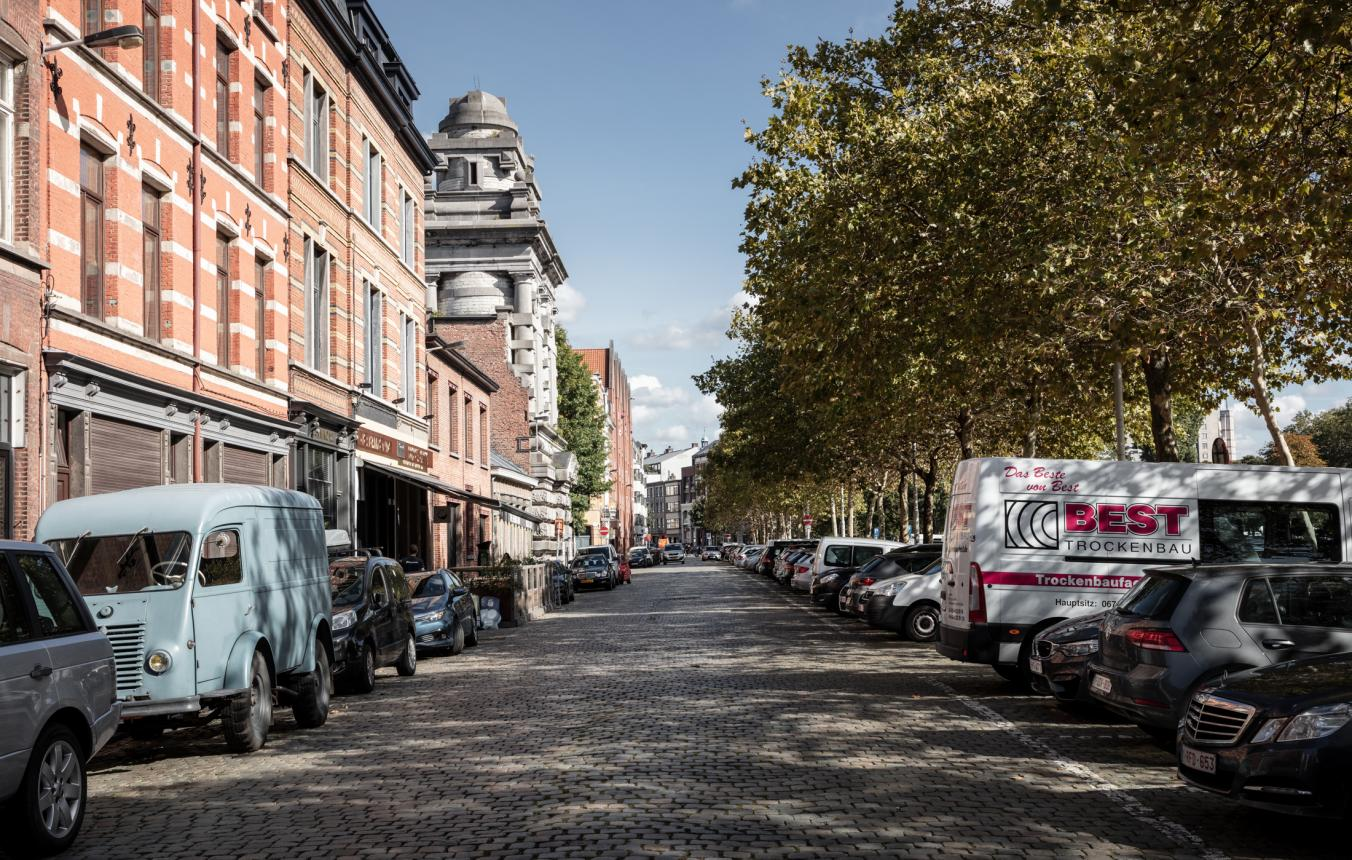 Sitefoto's OO3702 nieuwe locatie voor het Museum voor Hedendaagse Kunst Antwerpen M HKA