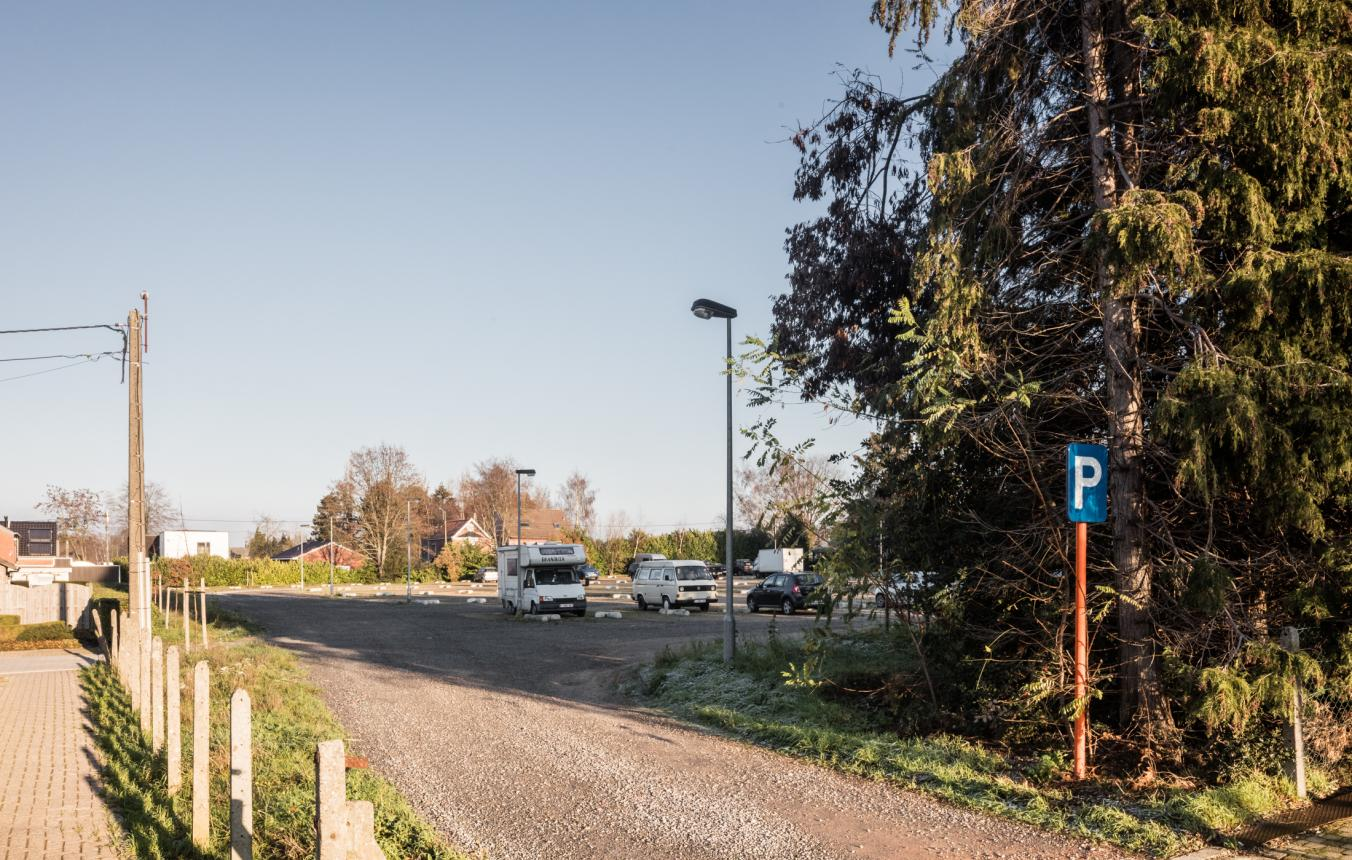 Sitefoto's OO3709 Administratief Centrum Heist-op-den-Berg