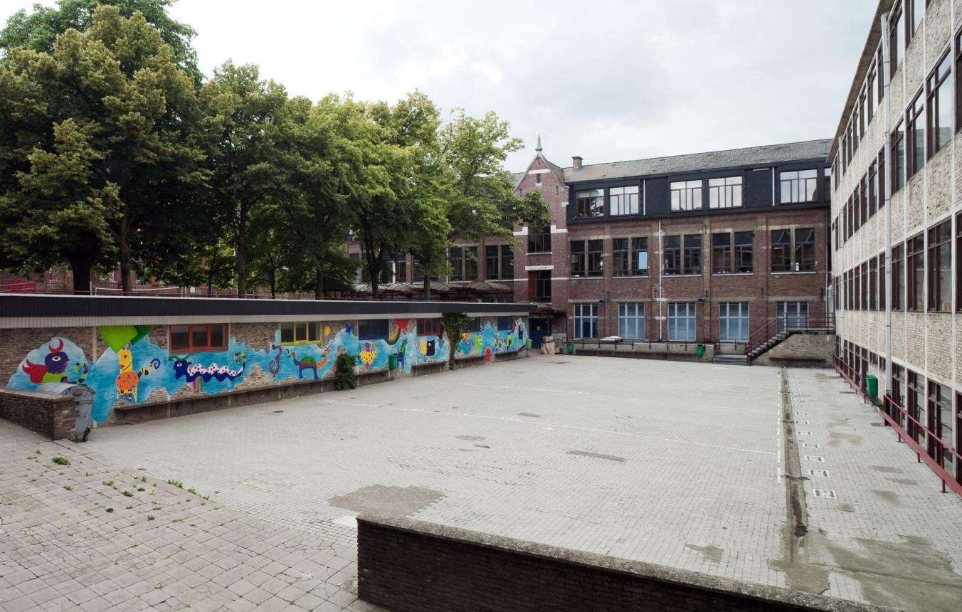 Locatie Open Oproep 1803 © Tim Van de Velde