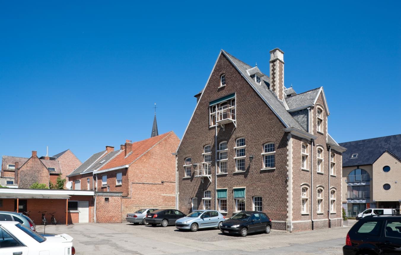 Locatie Open Oproep 1823 © Tim Van de Velde