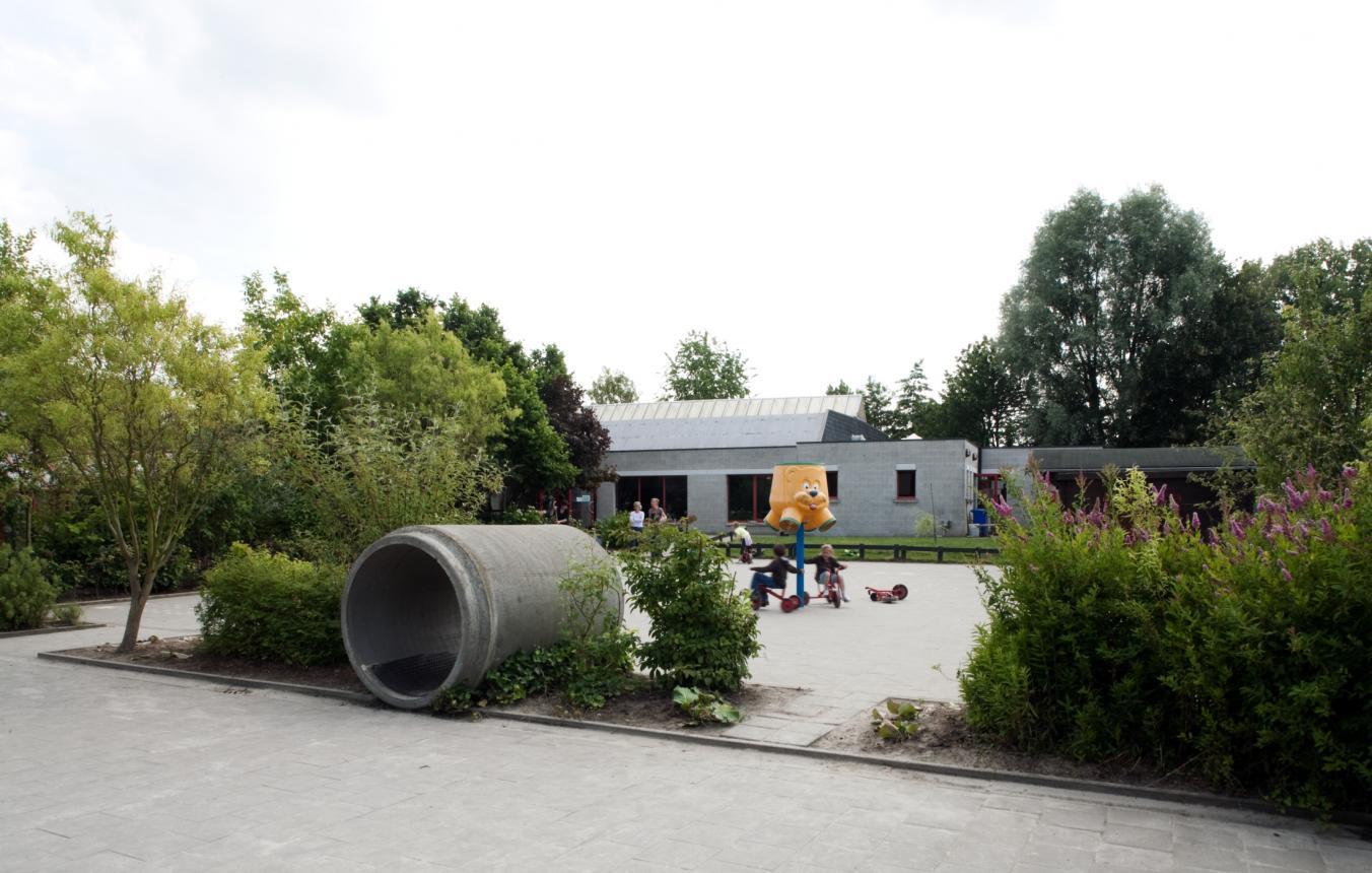 Locatie Open Oproep 1824 © Tim Van de Velde