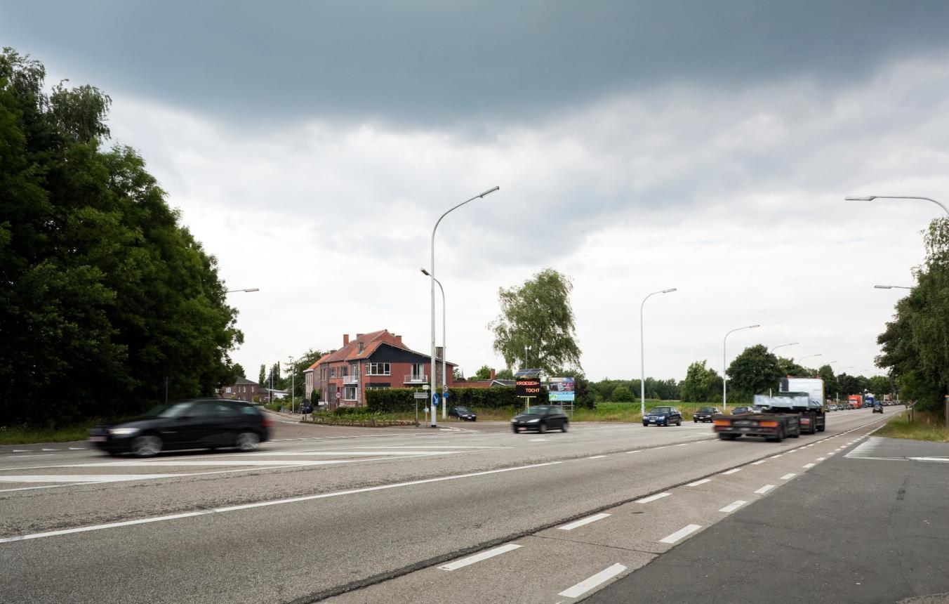 Locatie Open Oproep 1810 © Tim Van de Velde