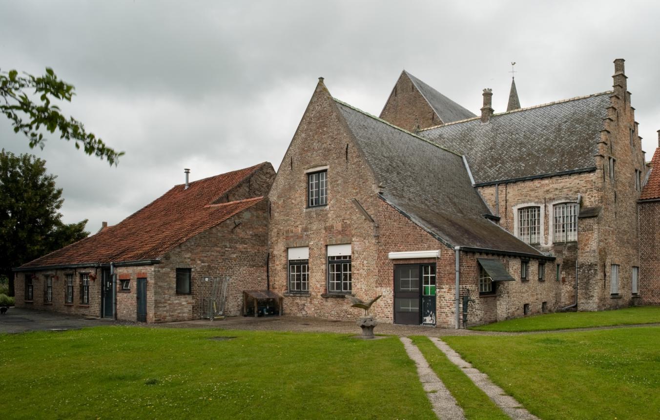 Locatie Open Oproep 1804 © Tim Van de Velde