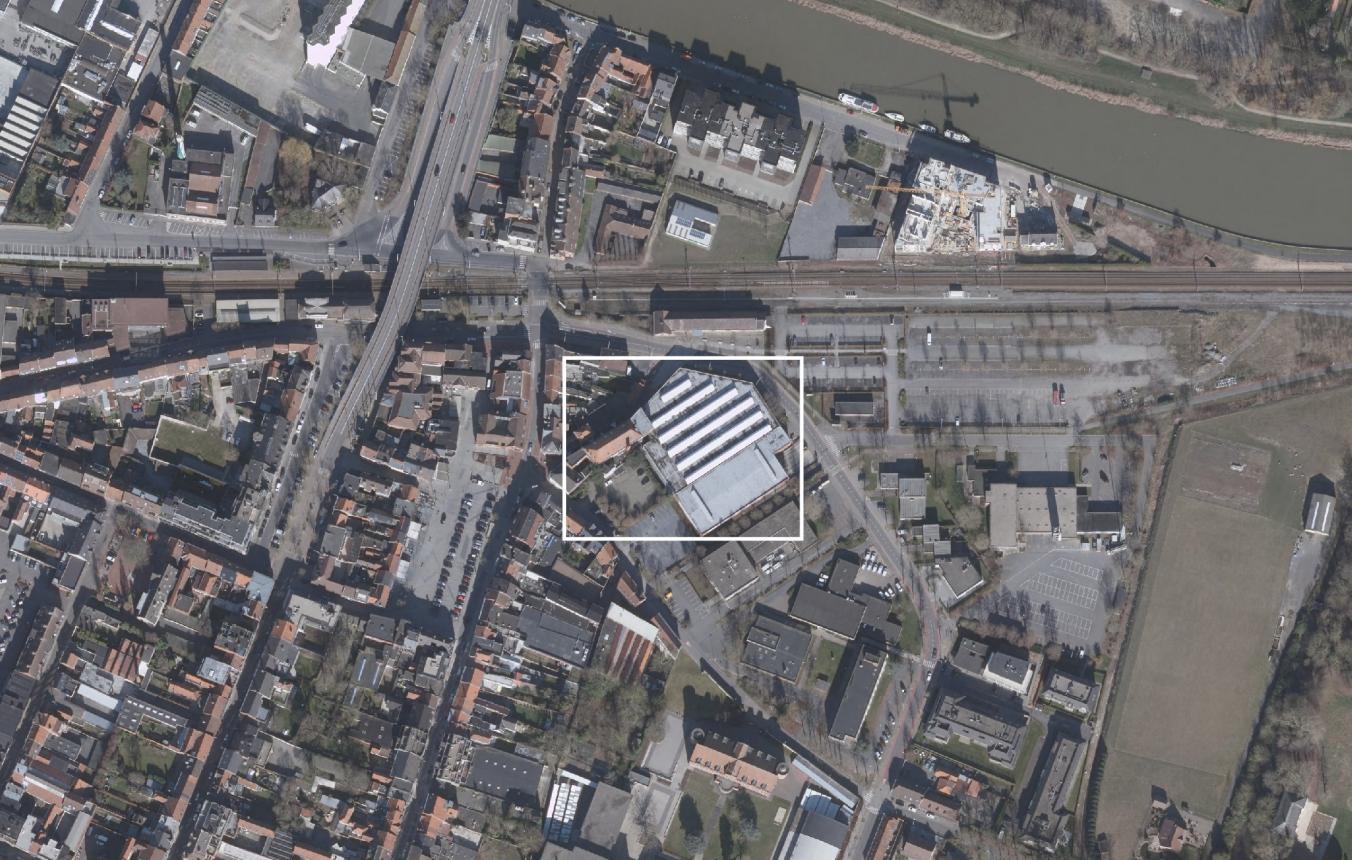 OO3801_Luchtfoto_©GDI-Vlaanderen