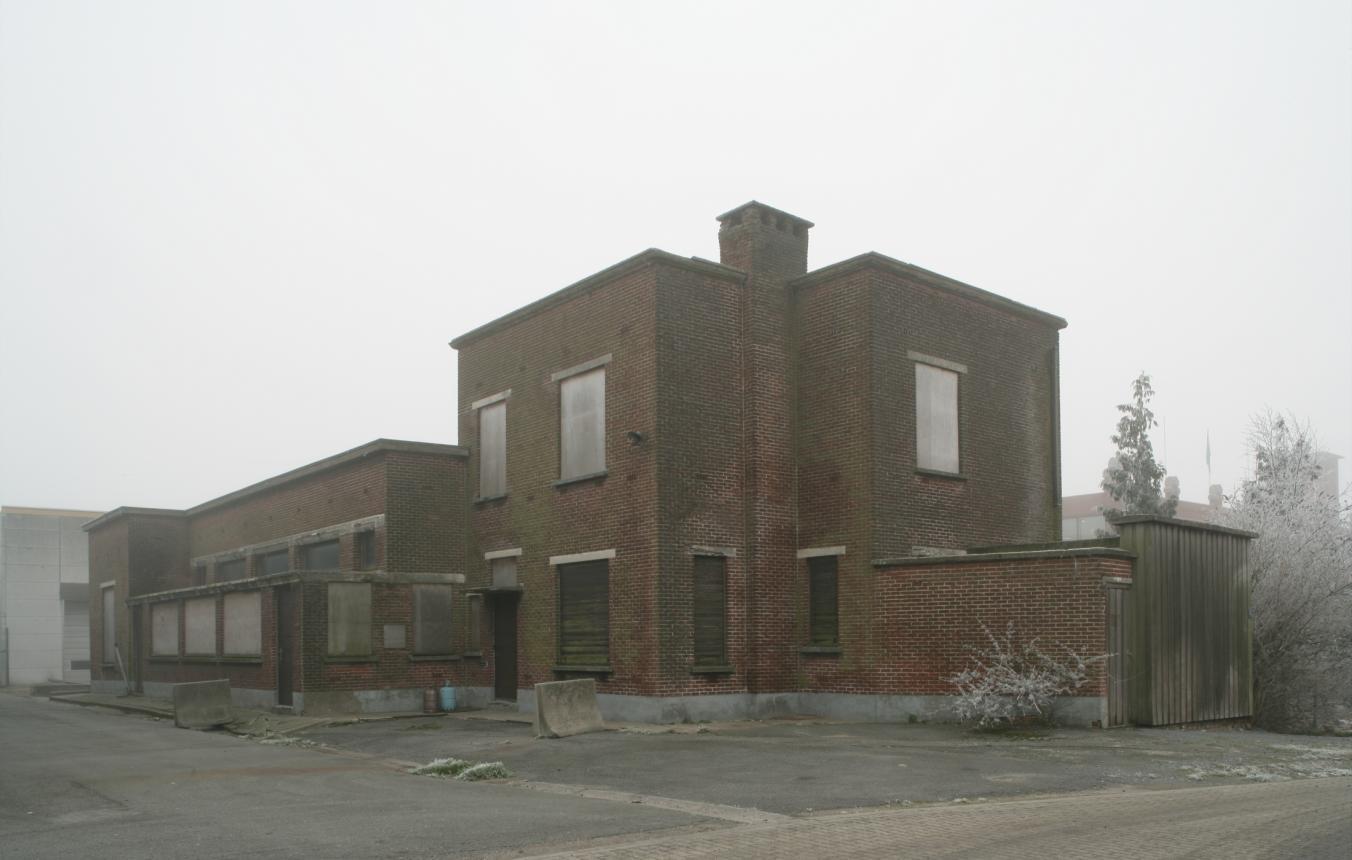 Locatie Open Oproep 1702 © Jan Kempenaers