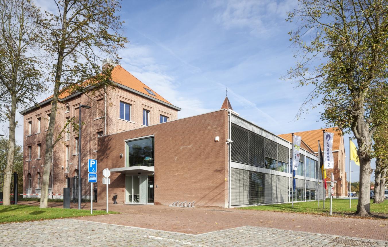 Realisatie Open Oproep 1605 © Tim Van de Velde