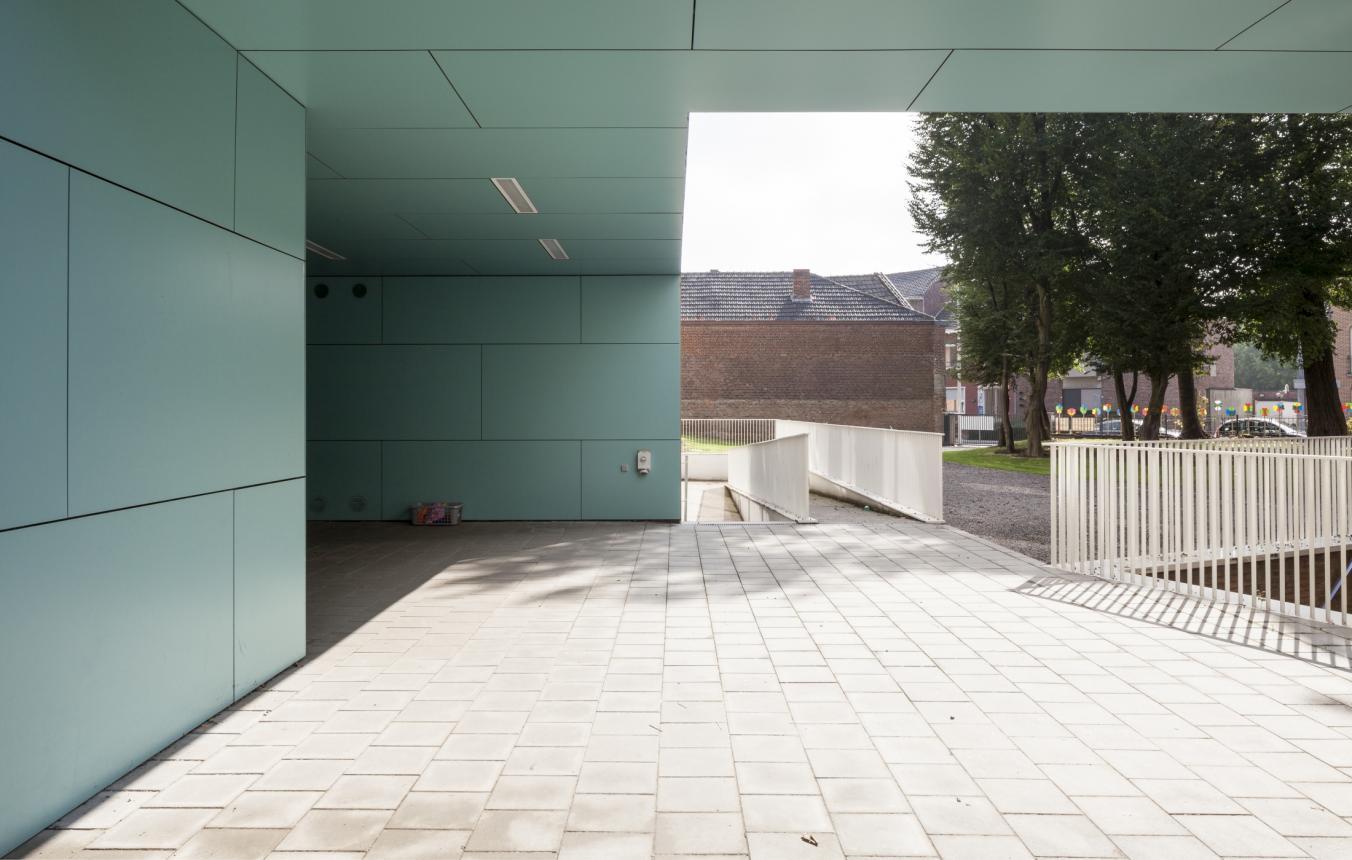 Realisatie Open Oproep 1627 © Tim Van de Velde