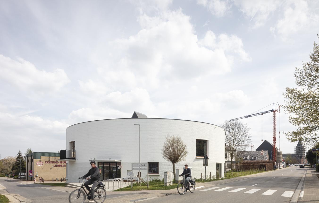 Realisatie Open Oproep 1606 © Tim Van de Velde