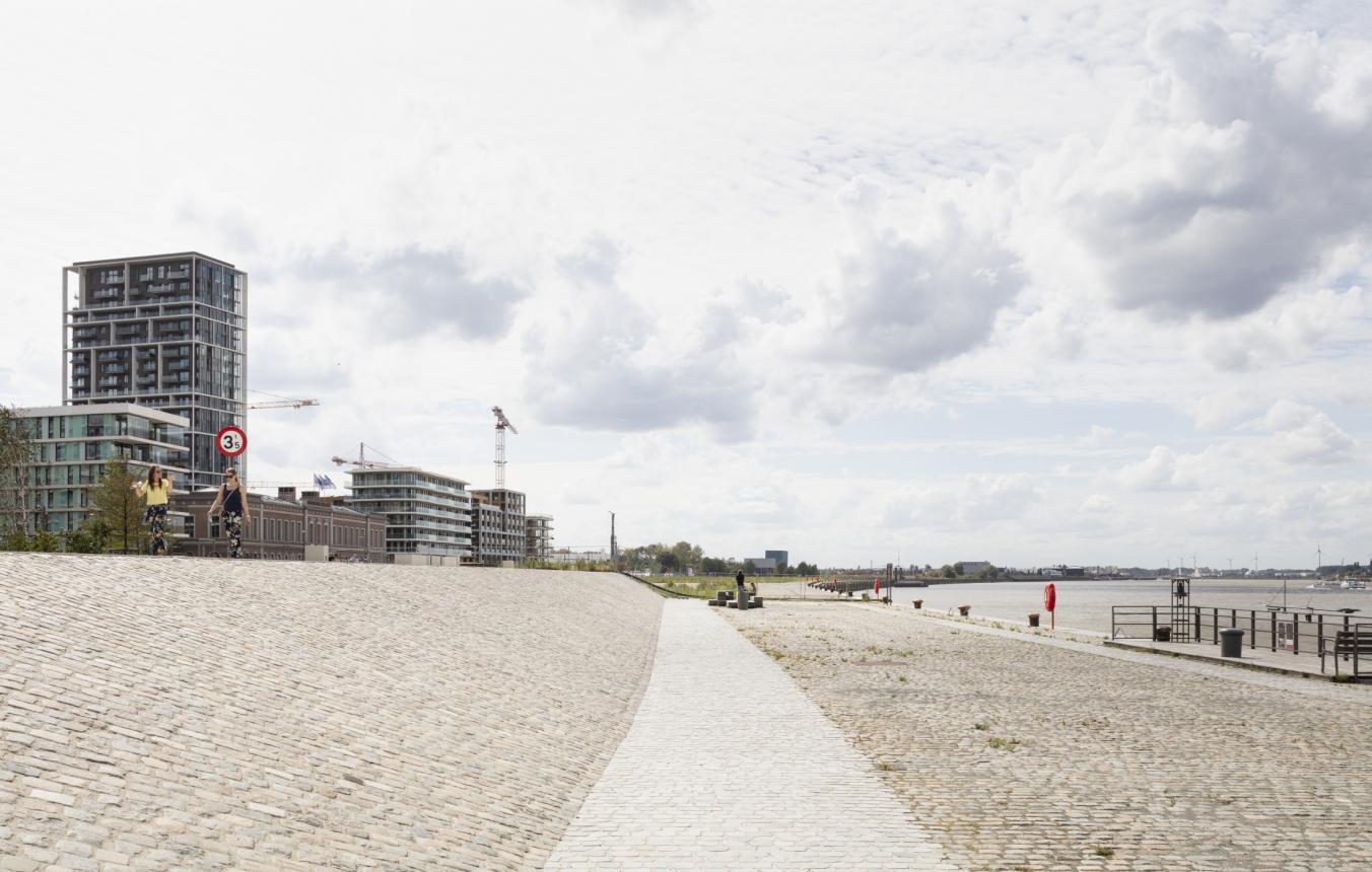 Realisatie Open Oproep 1119 © Michiel De Cleene