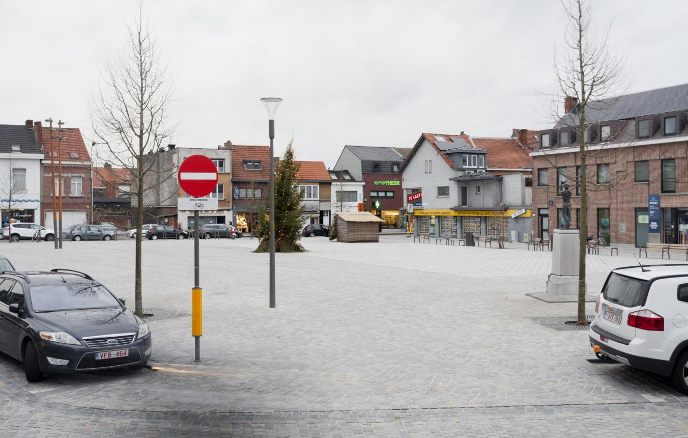 Realisatie Open Oproep 1615 © Michiel De Cleene