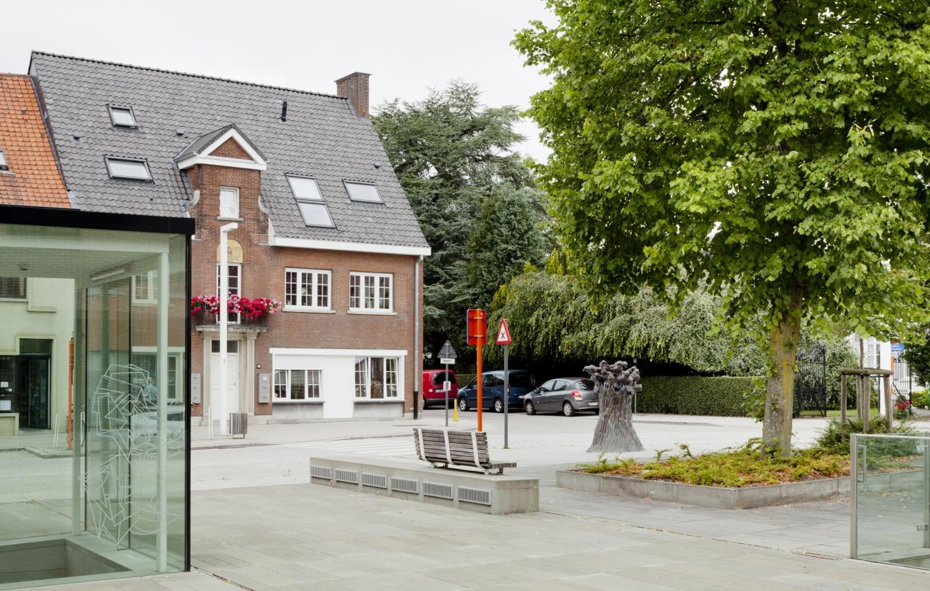 Realisatie Open Oproep 1617 © Michiel De Cleene
