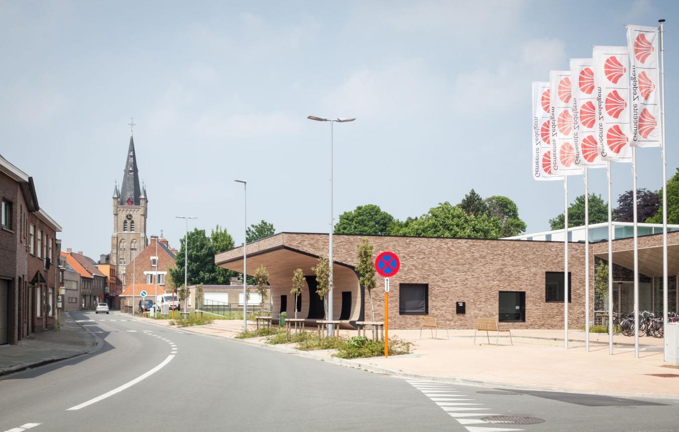OO1805 Realisatie © Tim Van De Velde