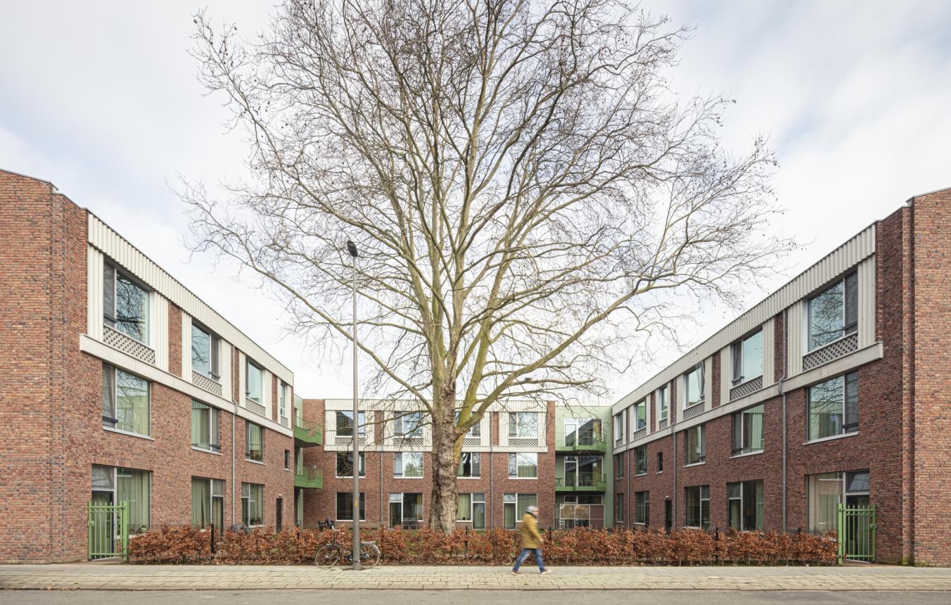 Realisatie Open Oproep 1713 © Tim Van de Velde