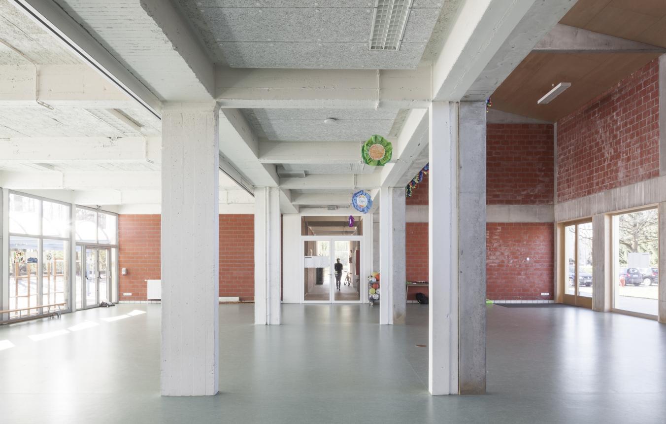Realisatie Open Oproep 1630 © Tim Van de Velde