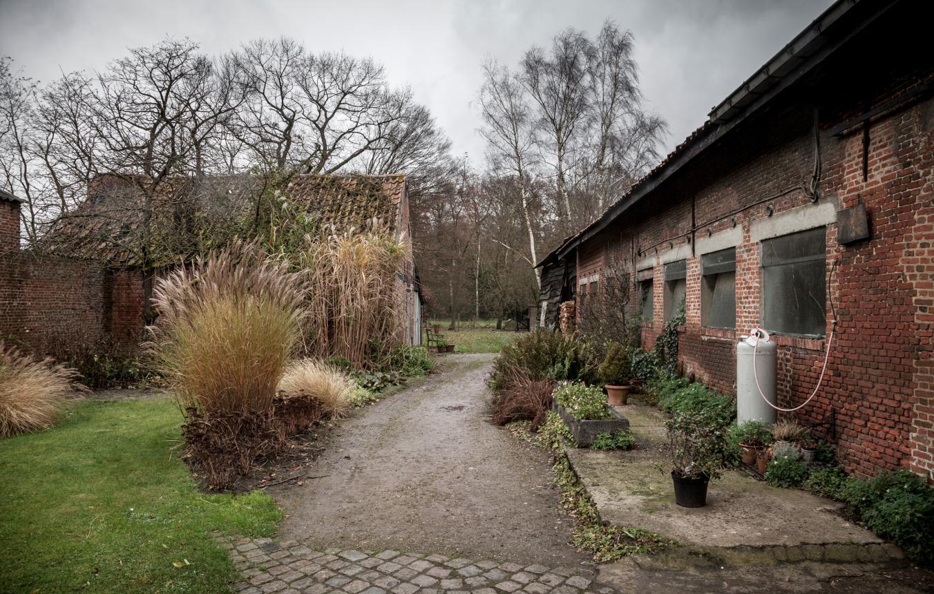 PPPL1 - De Kijfelaar - Herentals ©Tim Van de Velde