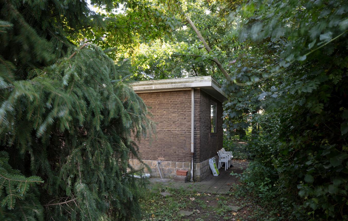 Herbestemming Montfortanenklooster in Kontich