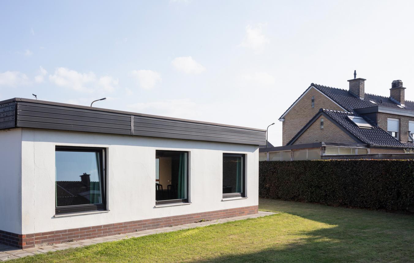 Tuinwijk Ruiselede