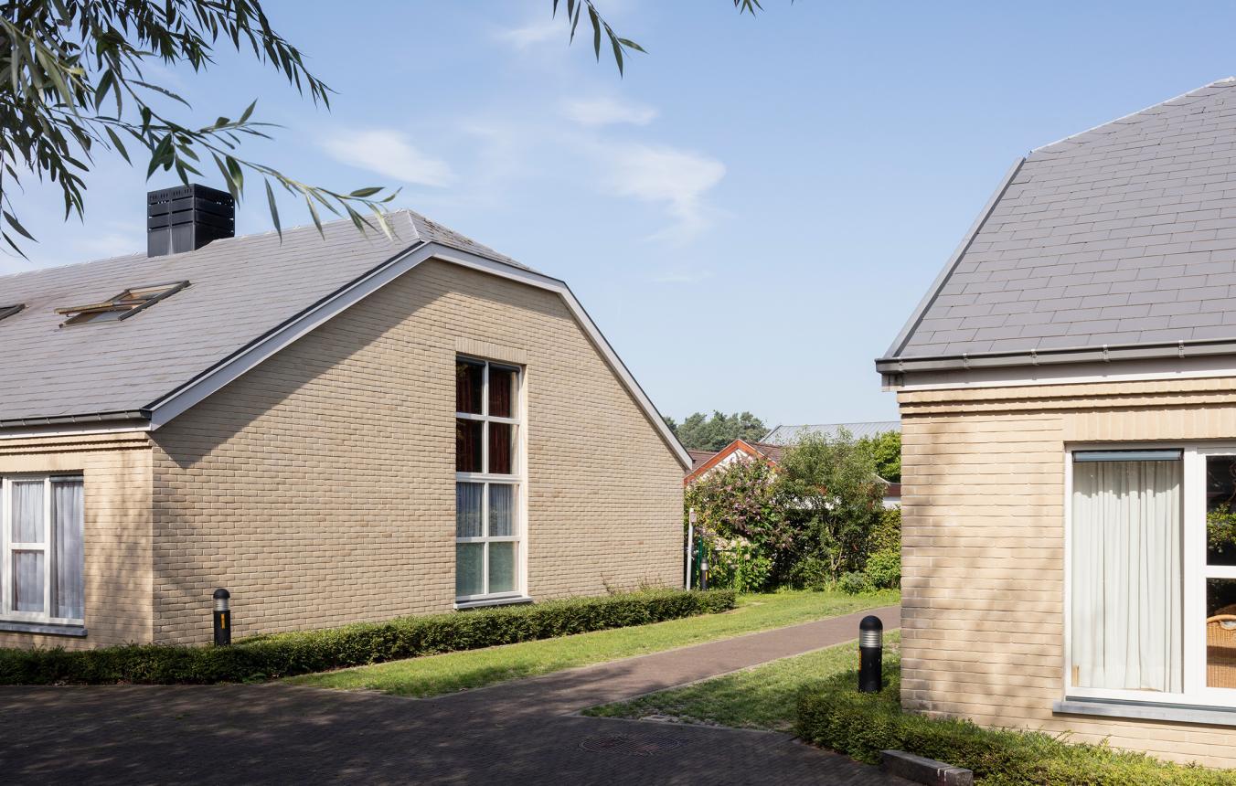 Masterplan site Priesterage Sint-Martens-Latem