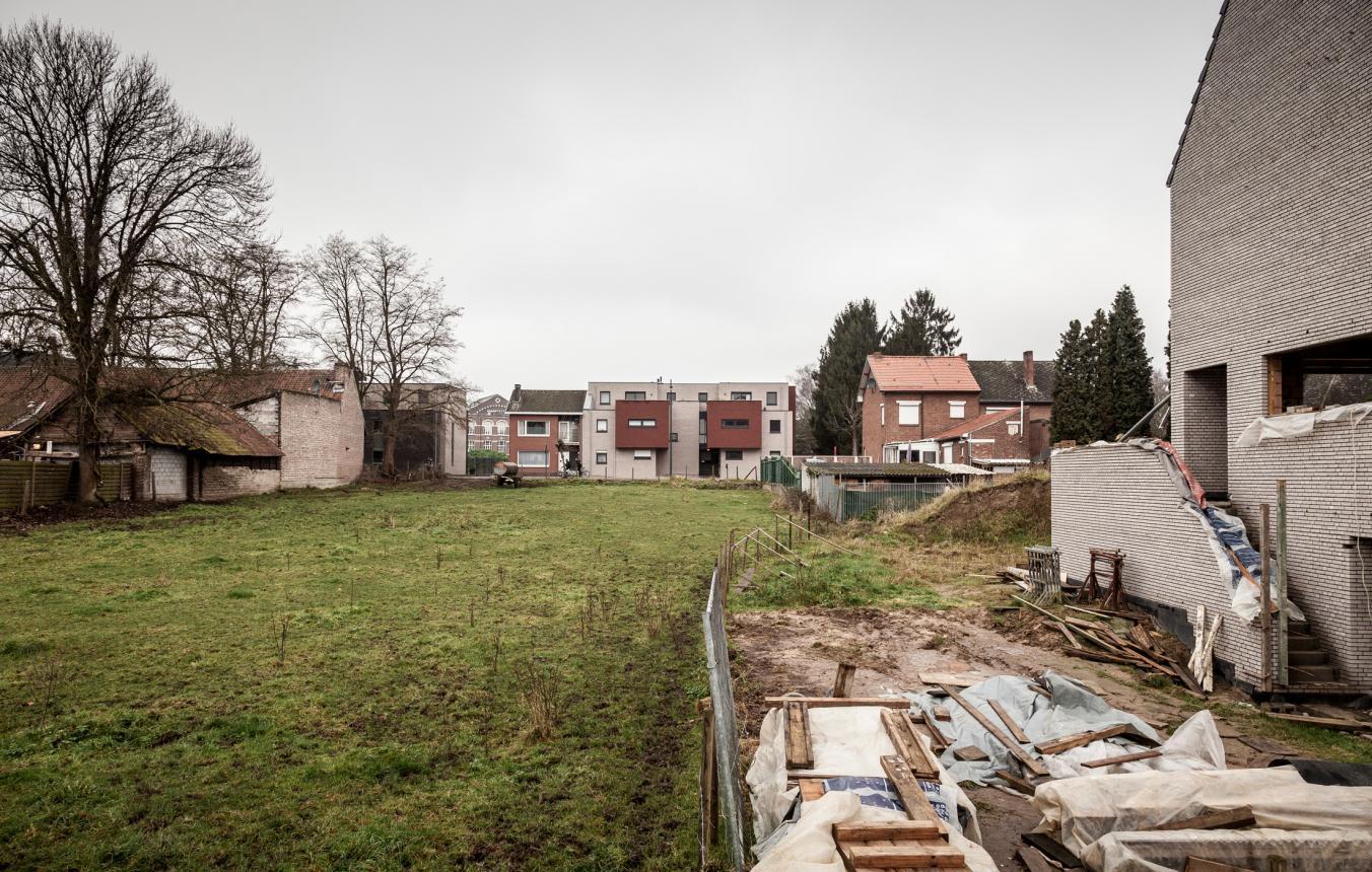 PPPL3 - Maasmechelen - stadslandbouw - ©Tim Van de Velde