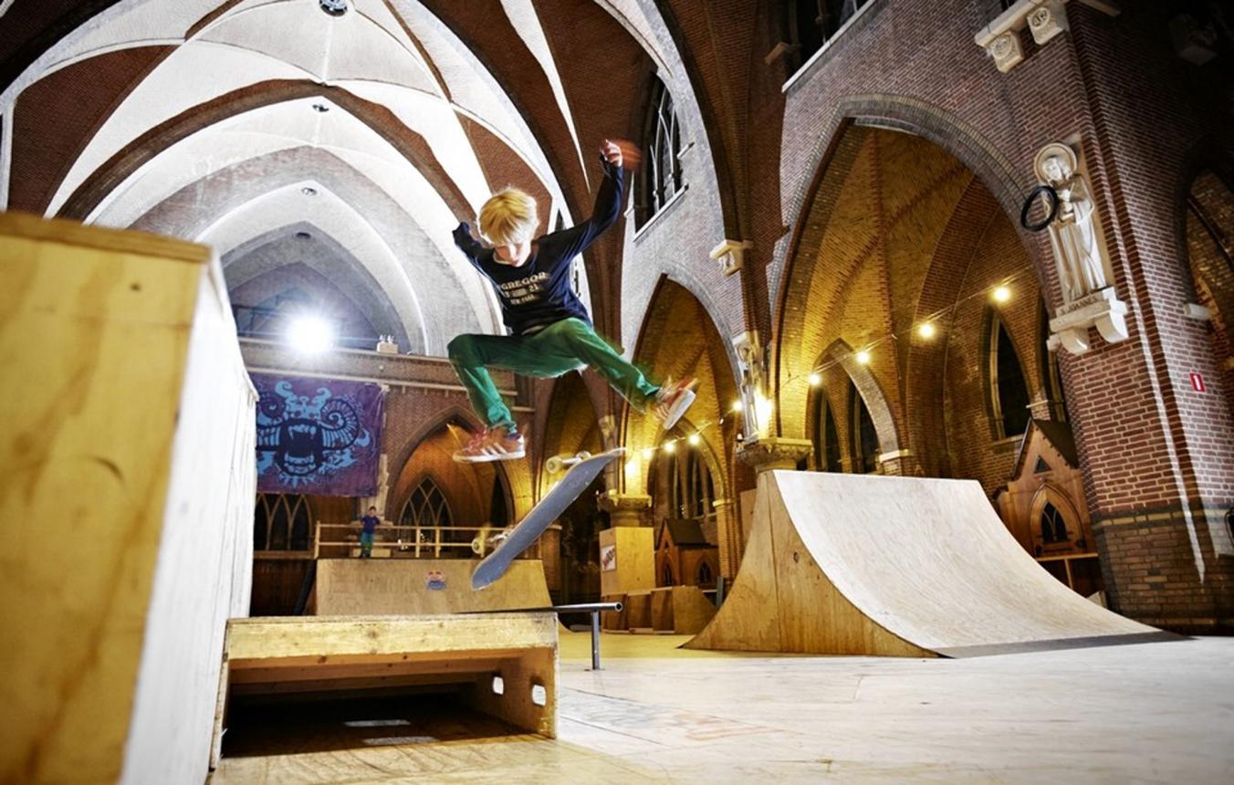 ©www.skatehalarnhem.nl
