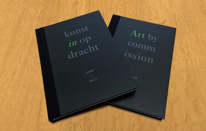 Kunst in Opdracht 2006 - 2013