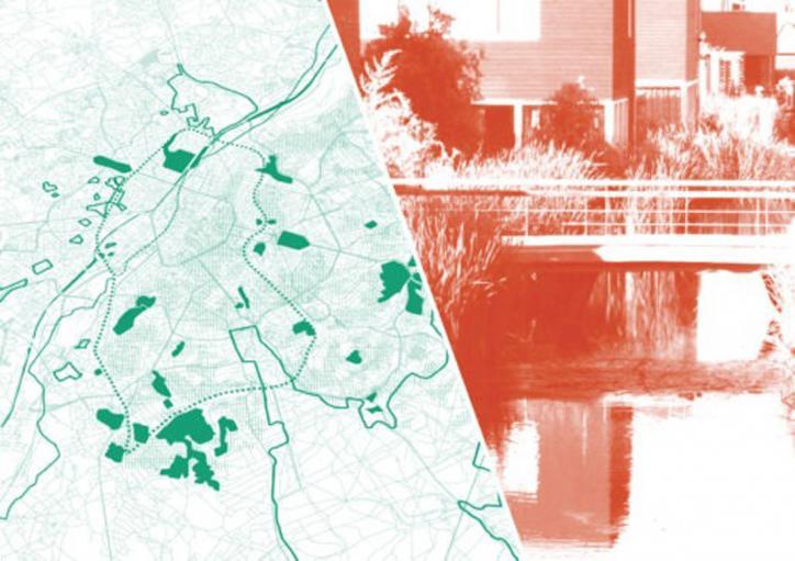 Labo & Lezing | De stad: weg van water?