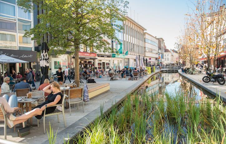 ©Joost Joossen / Stad Mechelen