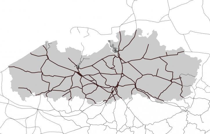 Ontwerp- en onderzoeksteam gezocht voor LABO RUIMTE metro-polis