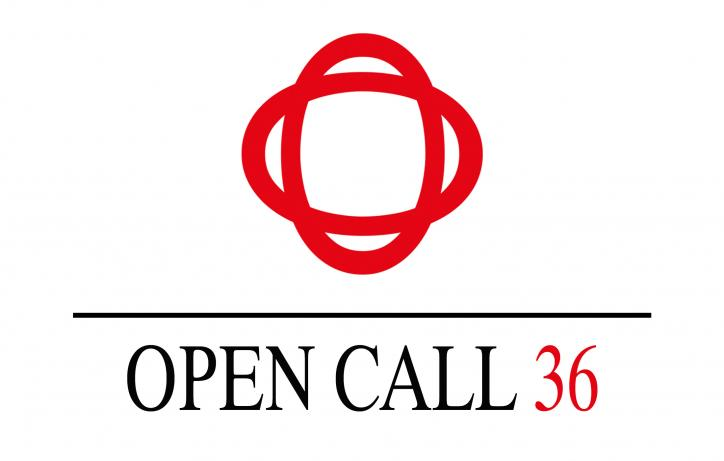 The candidates for the projects in Open Call 36 are known